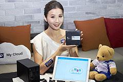 售價6,990元起 WD發表最新無線行動儲存裝置