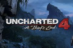 《Uncharted 4》:盜亦有道的末路之道