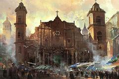 帝國:埃及作為《刺客教條》的下一個三部曲的遊玩性演變