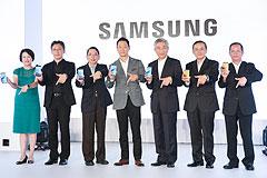 單機26,900元 Samsung Galaxy Note7首波三色預購