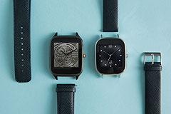 華碩智慧手錶ZenWatch 2悠遊卡晶片錶帶特惠方案
