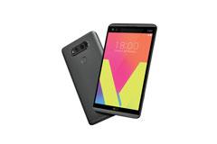 搭載高規格軟硬體,LG發表全新V20手機