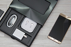 6GB RAM旗艦手機 華碩ZenFone 3 Deluxe開箱