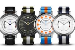 Garmin推出智慧指針錶vívomove亞洲設計版