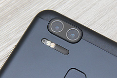 雙鏡頭搭配5,000mAh大電池 華碩Zenfone 3 Zoom開箱