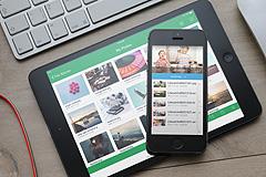 華碩與雲動科技合作 推出ZenAnywhere私有雲