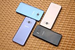 Samsung發表2017年度旗艦 Galaxy S8系列現身
