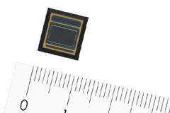 Sony發表車用攝影機專用的CMOS感光元件