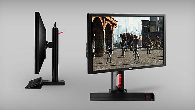 benq xl2420z护眼电竞显示器 售价12,900元上市 - u